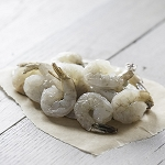 NC 31/40 IQF, Peeled & Deveined Ready To Cook FROZEN WILD CAUGHT Shrimp (1 lb)   ON HAND NOW