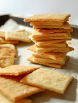 Cassava Crackers (45 count)