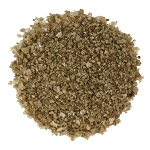 FRONTIER CO-OP APPLEWOOD SMOKED SEA SALT, MEDIUM GRIND 1 LB.