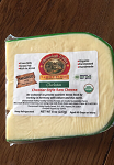Cheddar-Style SMOKED Cheese (.8 oz)